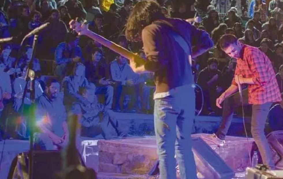 Maratón de canciones de todoy para todos en el Cocomarola