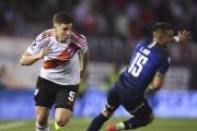 Talleres-River: horario, TV y formaciones del partido por el Torneo 2021
