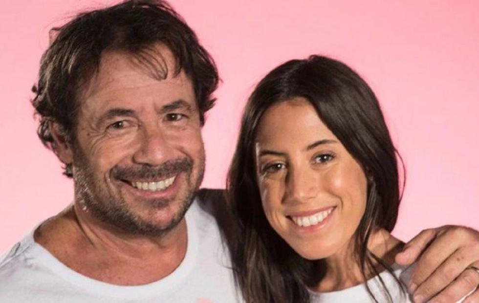 Ricky Sarkany reveló que pensó en quitarse la vida tras la muerte de su hija