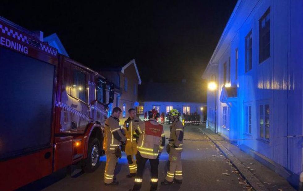 Al menos cinco muertos por el ataque con arco y flecha de un hombre
