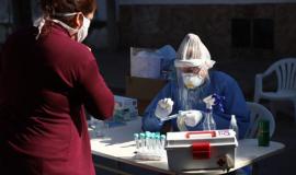 Más de 60 muertos y 622 nuevos contagios de Coronavirus en Argentina