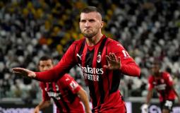 Milan empató con Juventus y ahora comparte la punta con Inter
