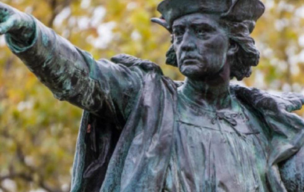 Doce de octubre Columbu's day