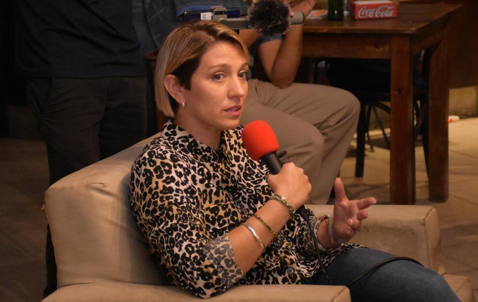 Una candidata a diputada nacional se contagió de Coronavirus