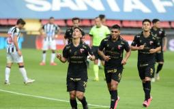 Colón volvió al triunfo al ganarle a Central Córdoba