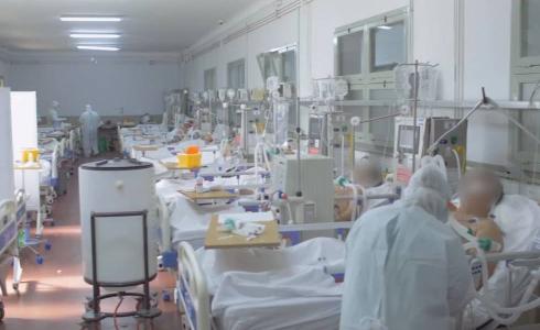 Coronavirus: se produjeron tres nuevos decesos en las últimas 24 horas