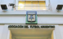 Condenan a la AFA a indemnizar a un árbitro por lesiones que sufrió en entrenamientos