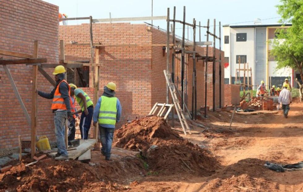 Alberto Fernández anunciará la construcción de 500.000 viviendas