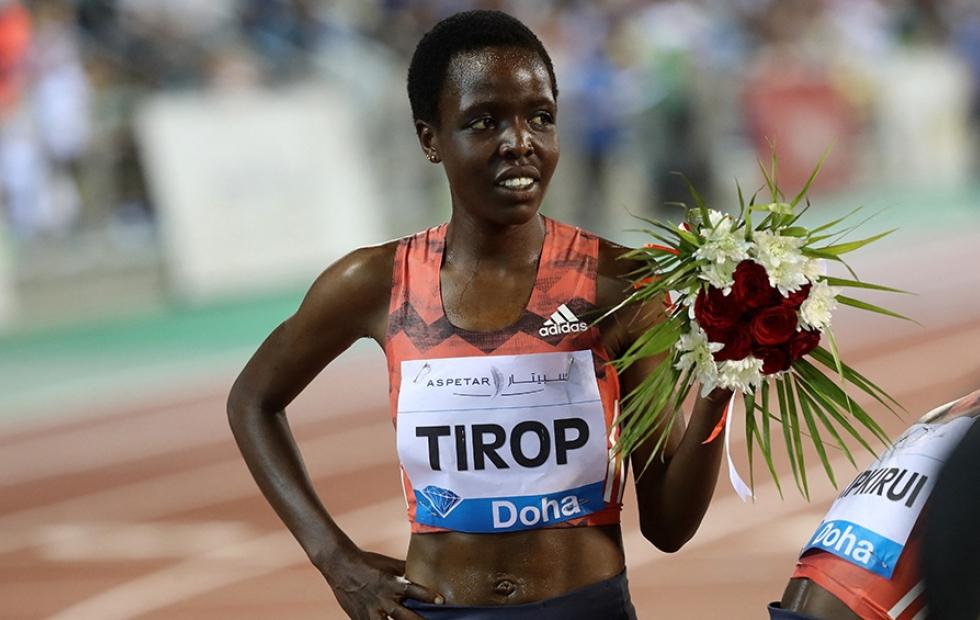 Asesinan a puñaladas a una atleta keniata campeona mundial y promesa olímpica