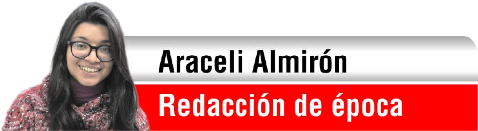 Araceli AlmirónX64