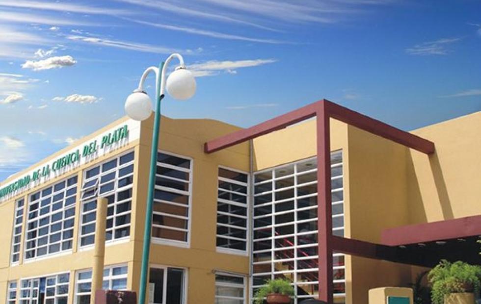 Designaron a la nueva Rectora de la Universidad de la Cuenca del Plata