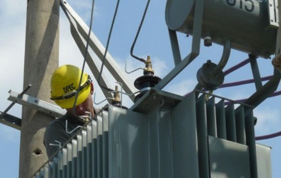 DPEC realizará cortes temporales por trabajos de mejoras en el interior