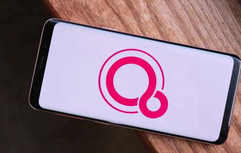 ¿Adiós a Android? Google ya piensa en Fuchsia