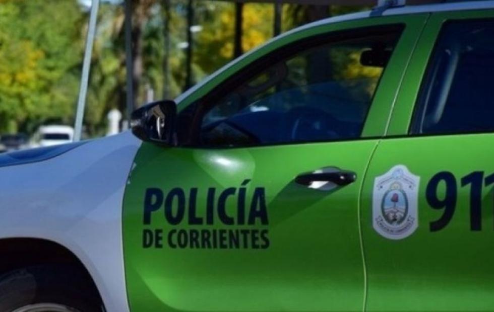 Corrientes: apuñalaron a un policía retirado cuando intentaron robar en su casa