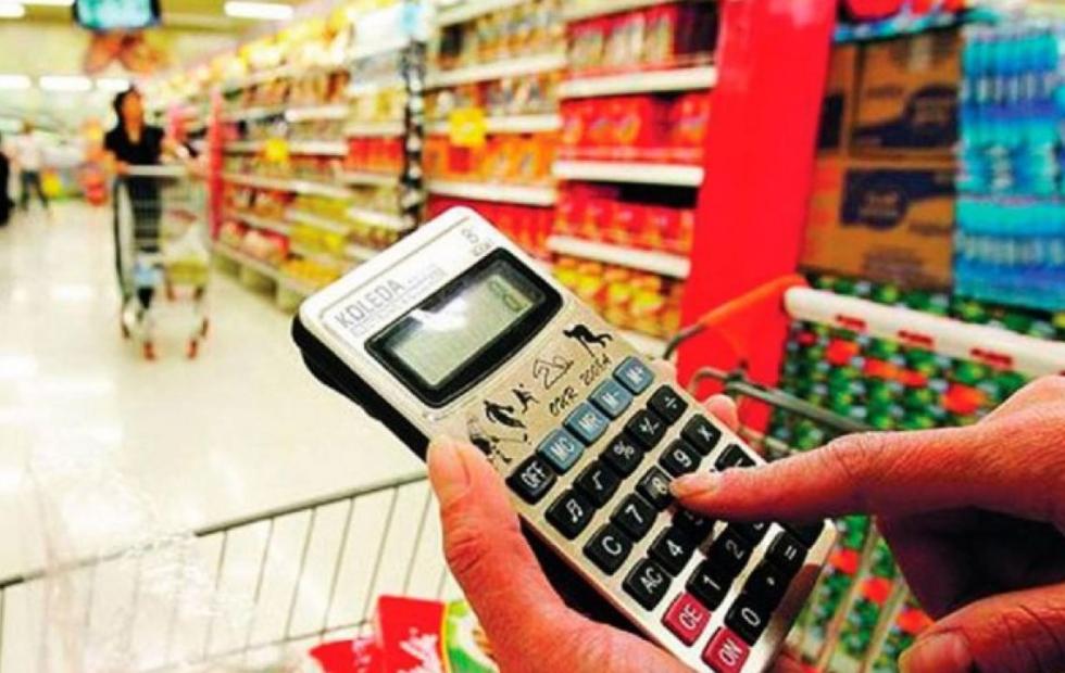 En agosto la inflación alcanzó 2,5%, el dato más bajo desde julio de 2020