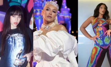 Nicki Nicole y Nathy Peluso estrenarán una canción junto a Christina Aguilera